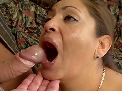 chubby moms first deep anal sex