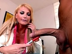 Taylor Wane Got Hooked By A Meaty Cock