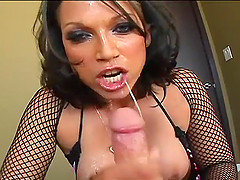 Hot and wild porn sweetheart Nicki Hunter gets fucked in nasty and hot orgasm
