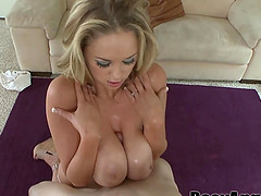 Fucking Huge Tits Compilation