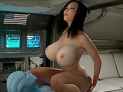 Fantastic 3d porn movies