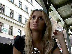Попку чешская милф порно звезда