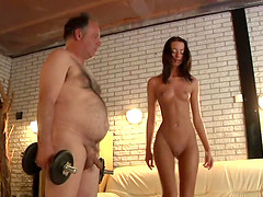 Leyla Peachbloom never thought she would get fucked by someone