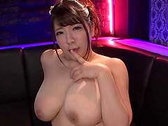 Skilled hottie Yuzuki Marina knows how to suck a dick properly