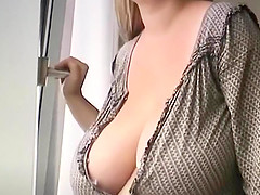 Russian lesbian with huge boobs