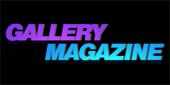 Gallery Magazine Video Channel