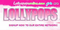 Lollypops Online Video Channel